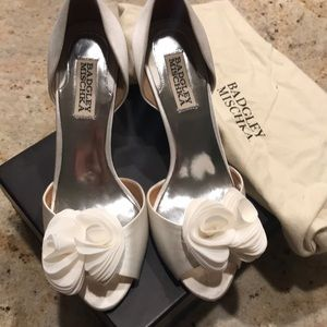 Badgley Mishka Shoes